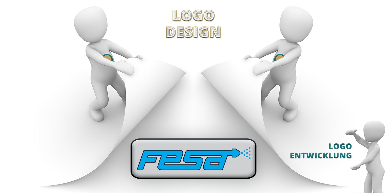 Logo FESA