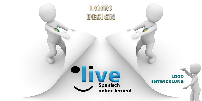 Logo Live Spanisch lernen