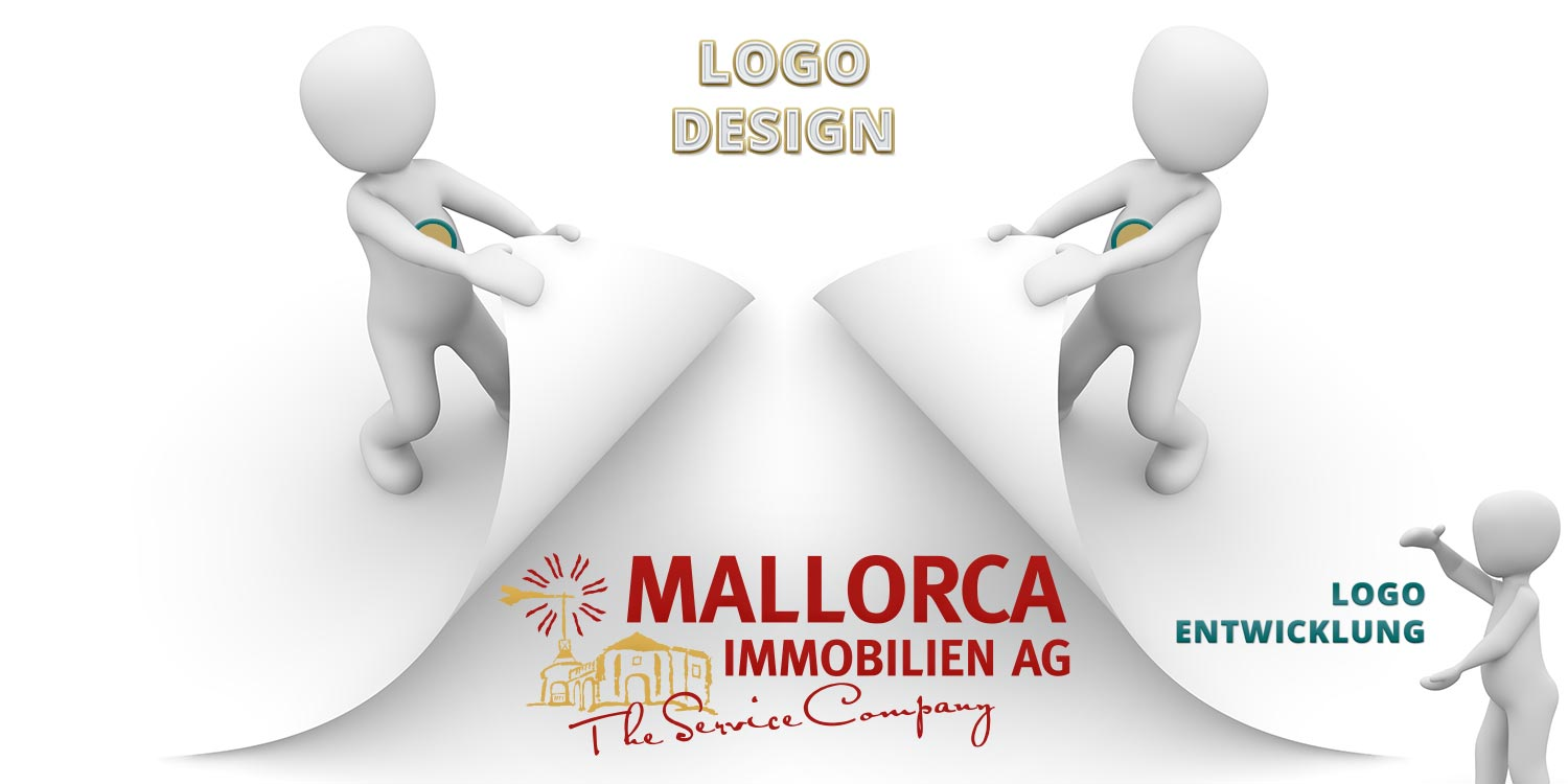 Mallorca Immobilien AG Corporate Design