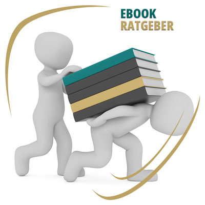 eBook Ratgeber Vorteil