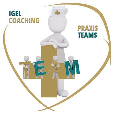 IGeL-Coaching für Praxisteams
