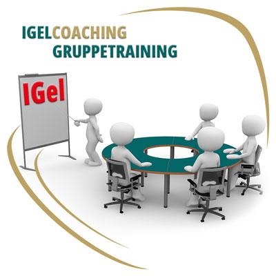 IGeL-Coaching Gruppentraining