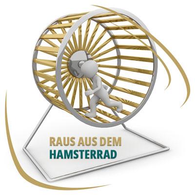 Mallorca Trainings - Raus aus dem Hamsterrad