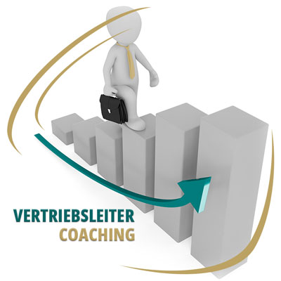 Vertriebsleiter Coaching