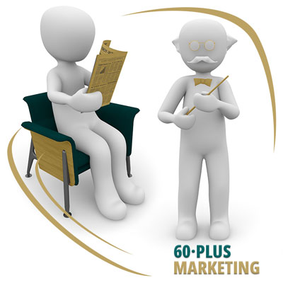 60 Plus Marketing