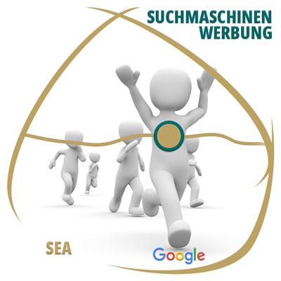 SEA Garantiert auf Seite 1 bei Google