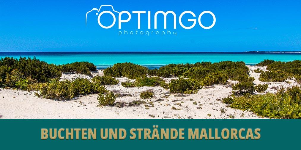 Buchten und Strände Mallorcas - Bildergalerie von OPTIMGO Photography