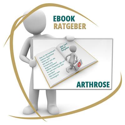 eBook Ratgeber Arthrose - Was tun?