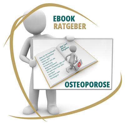 Osteoporose - Was tun? eBook-Ratgeber