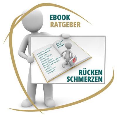 Rückenscherzen Ratgeber eBook