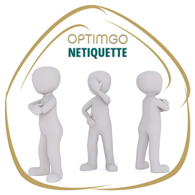 OPTIMGO NETIQUETTE