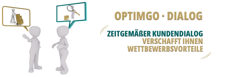 OPTIMGO Dialog
