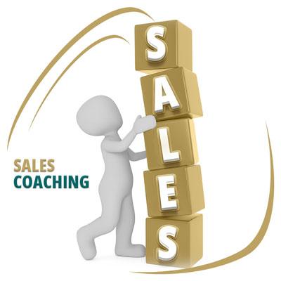 Wann sollte man ein Sales-Coaching nutzen