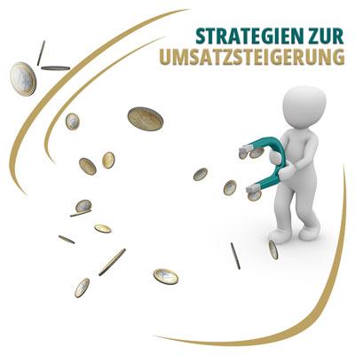 OPTIMGO Strategische Verkaufskonzepte
