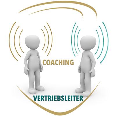 Vertriebslei(s)ter Coach